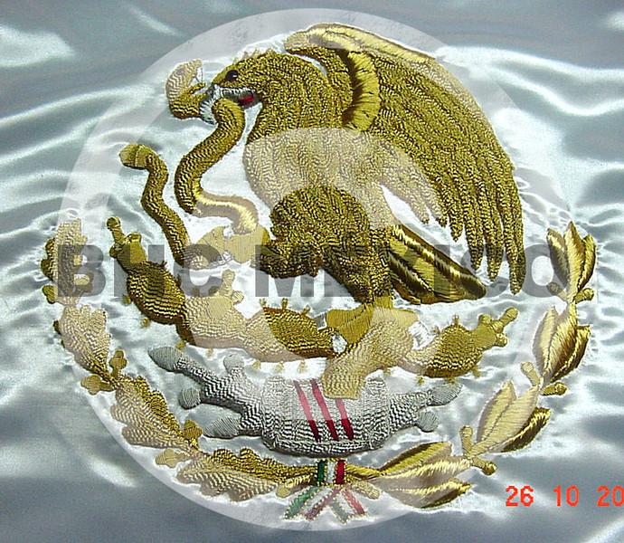 Bhc Mexico Banderas De Mexico Para Uso Interior O Exterior