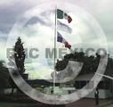 Banderas en Vam-México, Puerto de Veracruz.