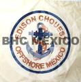 Bandera para Barco Edison Chouest